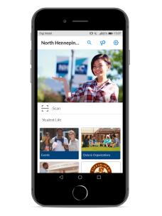 NHCC Mobile App